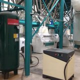 Europäischer Standard-Weizen-Fräsmaschine-Weizen-Getreidemühle