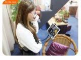 iPad 또는 자동차를 위해 게으른 유연한 긴 팔 셀룰라 전화 홀더 목