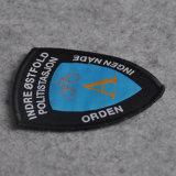 Acessórios de vestuário Eco-Friendly Etiqueta com patch de vestuário