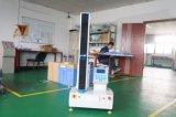Singola macchina di prova elettronica di resistenza alla trazione della colonna