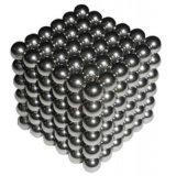 Шарик форму металлокерамические неодимовых магнитов с диаметром 10 мм
