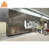 Aluminiumbinde-Panels zusammensetzung ACP-Acm