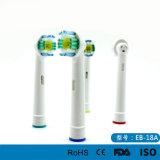 Abwechslungs-Hauptglasschlacke-Pro-Weiße elektrische Zahnbürste-Köpfe für Oralb&Braun