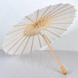 Parapluie 8K de papier biodégradable de qualité en gros