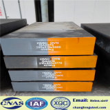 плита прессформы 1.2738/P20+Ni стальная для стальных продуктов