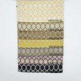 Tessuto da arredamento del cuscino della tessile della famiglia del poliestere del jacquard