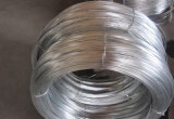 Fil de fer galvanisé recouvert de zinc