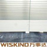 Bajo costo de paneles sándwich de lana de vidrio utilizado en la construcción de acero
