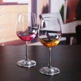 2017 Nieuwste Machine van het Glas van Champagne van de Wijn van de Stap de Plastic Blazende