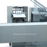Frasco de Máquina Cartoning Horizontal Automática
