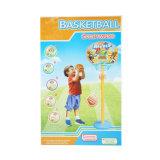 공을%s 가진 조정가능한 농구 대 그리고 굴렁쇠의 스포츠 아이 장난감
