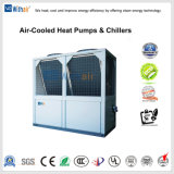 Bomba de calor Air-Cooled Modular & Chillers