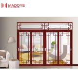 Puerta deslizante del precio barato de la oferta de la fábrica de China para la residencia exclusiva