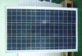 40W poly cristallins pour la maison du Panneau Solaire système solaire