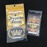 ジッパー袋を包むアルミホイルのResealableタバコ/Tea