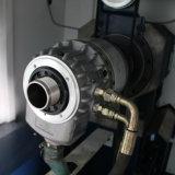 Metal de las 06.40 Torno CNC CNC Máquina horizontal