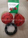 Acoplador flexible de la maquinaria de impresión del C-Rey alta calidad (NM-128)