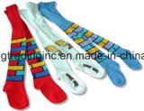 Socken Terry und Ebenen-Strickmaschine