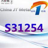 254smo S31254 1.4547 Amerikaans Standaard DuplexRoestvrij staal