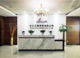 Machine d'analyseur d'électrolyte de la Chine pour médical, hôpital, clinique