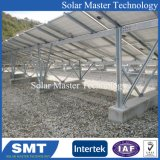 Монтажный кронштейн для крепления панели солнечной системы