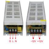 gestionnaire de 12V 30A DEL pour la bande flexible et le cadre léger