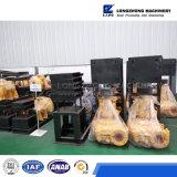 L'exploitation minière, la pompe à vide centrifuge Pompe haute pression