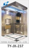 Elevatore Gearless del passeggero di Toyon dalla Cina