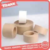 Activado el agua de fibra de vidrio reforzado el papel de estraza engomado cinta