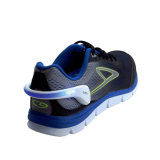 Deportes de la señal de seguridad zapato de luz LED Clip de talón