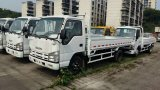 Isuzu販売のための最もよい価格の2から5トンのローディング600pのトラックシャーシ