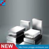Ygs-013 114X33-120mm (WxH-L) 알루미늄 배급 금속 상자 울안