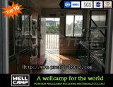 사면 지붕을%s 가진 Wellcamp 완전히 갖춰진 트레일러/휴대용 오두막