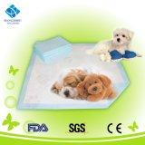 Pistas disponibles absorbentes del entrenamiento del PIS el dormir del OEM para los perritos