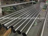 Pipe d'acier inoxydable l'autre tube décoratif élégant de pipe d'acier inoxydable