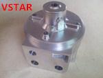 Часть CNC фабрики Китая ISO9001 подвергая механической обработке в высокой точности