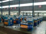 Machine électrique de fabrication de câbles de fil de 22 matrices ; Type horizontal