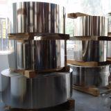 316L 2b walst Afwerking 201 304 316 de Rol van het Roestvrij staal koud