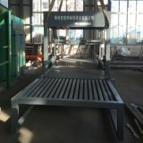 Het Concrete Blok die van het Schuim van het Bouwmateriaal Machine maken