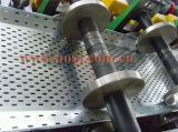 Автоматический стальной Perforated крен подноса кабеля формируя изготовление Малайзию машины