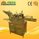 Agg Ampules automático de llenado de la máquina de sellado
