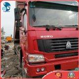 [سنوتروك] [هووو] [3إكسل] ثقيلة [هووو] شاحنة لأنّ تخليص شحن شاحنة يستعمل في إفريقيا