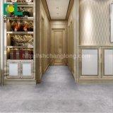 Dekorativer Wohnblockierenbelüftung-Bodenbelag, ISO9001 Changlong Cls-26