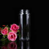 20ml petite bouteille en plastique avec couvercle