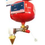 Comercio al por mayor colgantes extintor contra incendios FM200/HFC-227ea el sistema de supresión de incendios