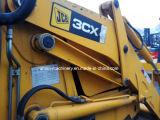 Utiliza la retroexcavadora Jcb Jcb3cx Loader buenas condiciones de venta