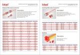 문미 기호, HDPE 마이크로 덕트 문미 기호 연결관 7mm