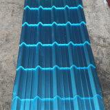 Плита алюминиевого крена цинка любимчика для строительного материала толя