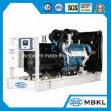 La Corée Doosan Daewoo de marque Diesel Groupe électrogène de puissance 119kw/132kVA DP086ta