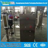 Máquina de enchimento de bebidas carbonatadas automática / máquina de enchimento de refrigerantes gaseificados